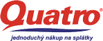 Quatro - logo